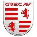 Versnellingsbak Grecav